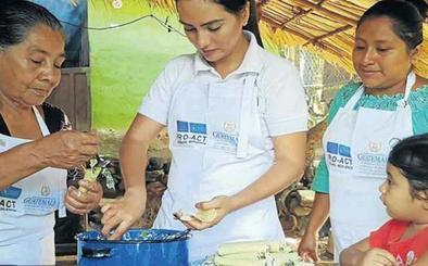 Guatemala, una realidad latente