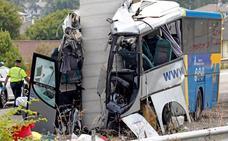 La investigación mantiene la hipótesis del desvanecimiento como causa del accidente de Avilés