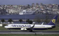 Ryanair aumenta un 5% el tráfico de pasajeros pese a las 550 cancelaciones
