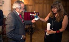 Coixet apela a la «cabezonería» de las mujeres para hacer películas al recibir el Premio a la Cinematografía de la UIMP