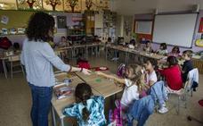 La oposición carga contra Mañanes por el conflictivo inicio del curso escolar