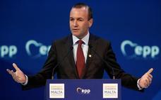 Alemania se lanza a por la presidencia de la Comisión Europea