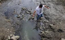 Los municipios piden colaboración para hacer las obras de saneamiento