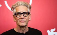 Cronenberg: «Hace muchos años que no voy al cine, es mejor verlo en casa»