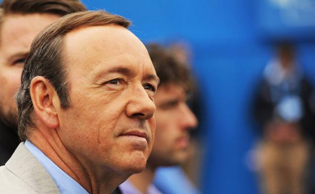 La Fiscalía no imputará a Kevin Spacey, Steven Seagal y Anthony Anderson por abuso sexual