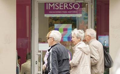 La venta de plazas para los viajes del Imserso comenzará el día 17 en Cantabria
