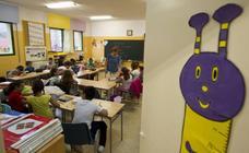 Cantabria arranca el curso escolar con 1.032 alumnos más que el año pasado