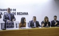 Bezana endurecerá las sanciones por botellón con multas de hasta 3.000 euros