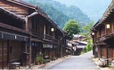 Nakaseando, un viaje en el tiempo por el histórico Japón de hace tres siglos