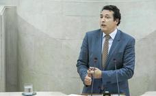 El PP cuestiona el compromiso del Estado con el área industrial de La Pasiega porque «no hay nada»