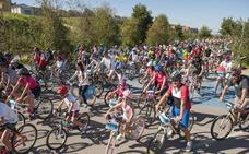 El Día de la Bici de Santander se celebrará el 30 de septiembre