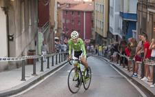 Torrelavega pone en marcha un dispositivo especial de tráfico por el paso de la Vuelta