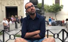 Borja Terán: «Cantabria tiene una personalidad apabullante que no valoramos»