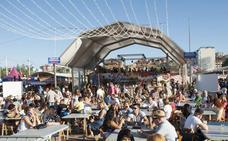 El Festival de las Naciones alcanza cifras «de récord»