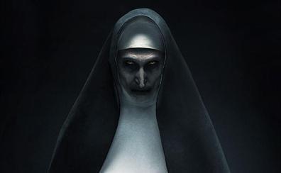 'La monja', de la saga de terror 'Expediente Warren', ya en cines