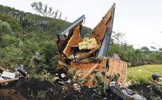 Se eleva a 18 el número de muertos por el terremoto en la isla japonesa de Hokkaido