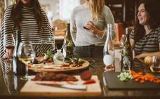 Deliciosas ideas para cenar sin cocinar