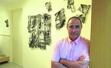 «Una gran parte de la producción artística contemporánea se realiza en clave gráfica»