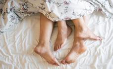 El 60% de los cántabros tiene poco sexo