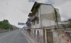 Declarado en ruina el inmueble número 54 de la calle Campogiro
