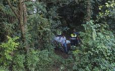 Fallecen dos personas en el río Miera, en El Bosque