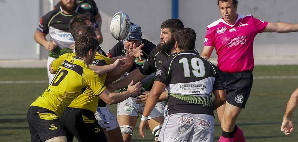 El Grupo Pitma será el nuevo patrocinador principal del Independiente Rugby Club