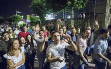 Otros 600 afectados por el plantón de Guetta presentarán una demanda colectiva