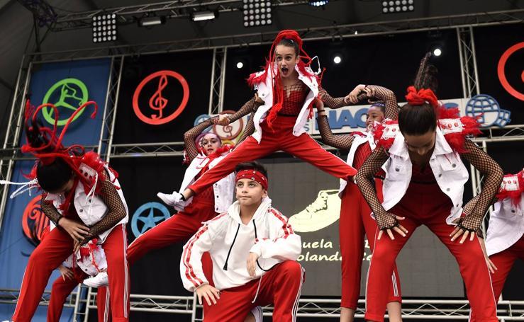 Los grandes momentos del Festival Intercultural de Santander