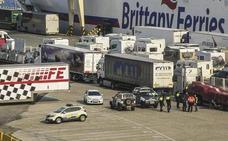 La Fiscalía alerta de nuevas organizaciones criminales que trasladan migrantes a Reino Unido desde Santander