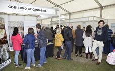 La Feria Internacional de Ecoturismo se celebra el próximo fin de semana