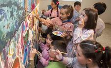 Camargo aprueba becas para los cursos de arte y la Escuela de Música