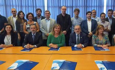 El líder mundial en tecnología nuclear explora nuevas alianzas en Cantabria