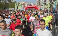 La Media Maratón de Santander pretende reunir este domingo a 1.500 participantes