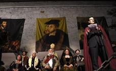 200 actores recrearán este año el último Desembarco de Carlos V en Laredo