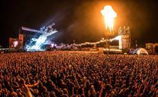 Resurrection Fest anuncia los primeros nombres para 2019