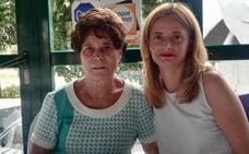 Una bebé robada se reencuentra con su madre biológica 45 años después