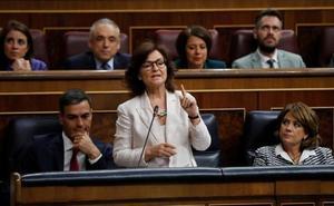 El Gobierno niega la protección al Rey Juan Carlos y asegura que actúa ante las irregularidades