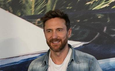 David Guetta: «Estoy feliz por ir a los tribunales. Puedo probar que ya pagué»