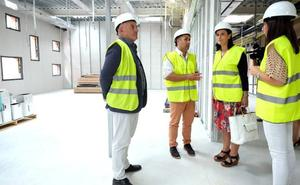 La Obra San Martín prevé que su nuevo colegio esté abierto para el próximo curso