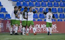 Copa del Rey: UCAM Murcia -Racing