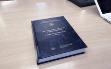 La tesis doctoral de Sánchez permanece custodiada en la Universidad Camilo José Cela