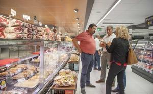 BM invierte 1,5 millones en su nuevo supermercado ubicado en Santander