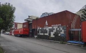 El Gobierno vende la discoteca Aqua por 221.000 euros a la naval Marine North Coast