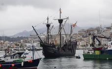 El I Festival Marítimo llega a Castro
