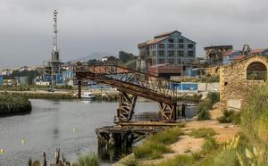 Suances instalará en Hinojedo naves nido tras la aprobación del Plan General