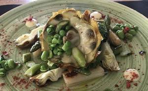 De Morro Fino, una cocina que enamora