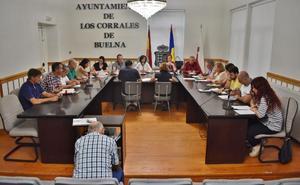 Los Corrales empieza de cero el cambio de gestión del alumbrado público