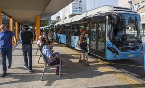 PSOE y PRC arremeten contra el MetroTUS y quieren saber cuánto cuesta la vuelta atrás