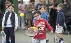 El IMD abre este lunes el plazo para inscribirse en las escuelas deportivas de Santander
