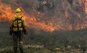 «Llega la temporada de incendios y no tenemos medios para combatirlos»